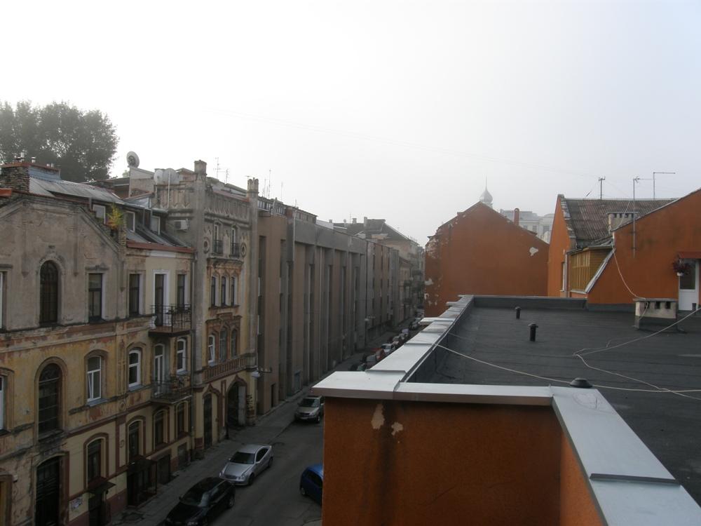 Vilnius flat